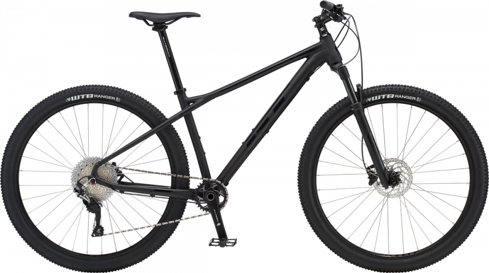 GT Bicycles Avalanche Expert 27.5 black medium