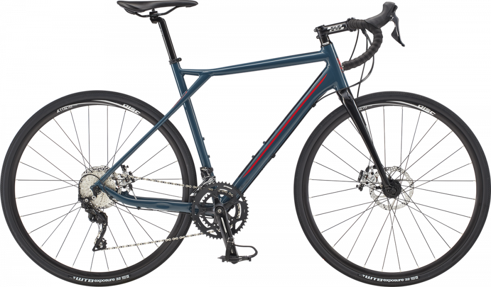 GT Bicycles Grade Alloy Expert 56 cm