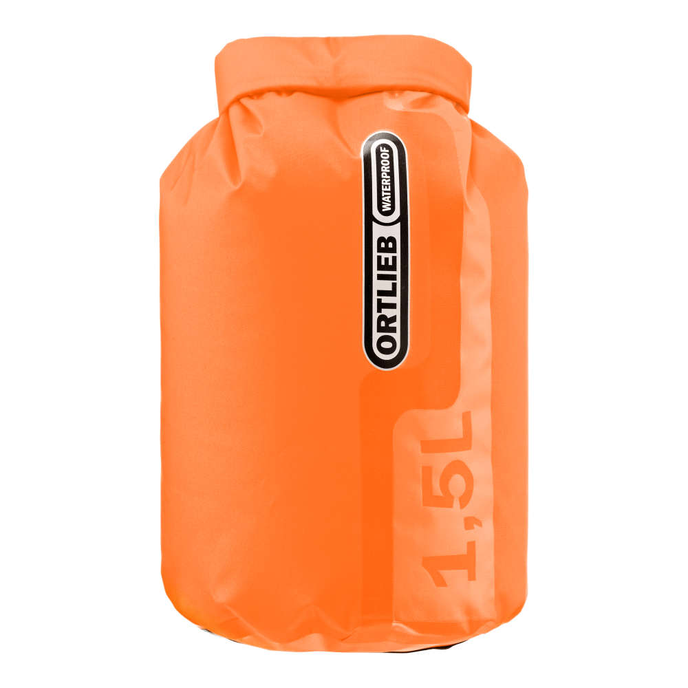 ORTLIEB Dry-Bag PS10 - orange