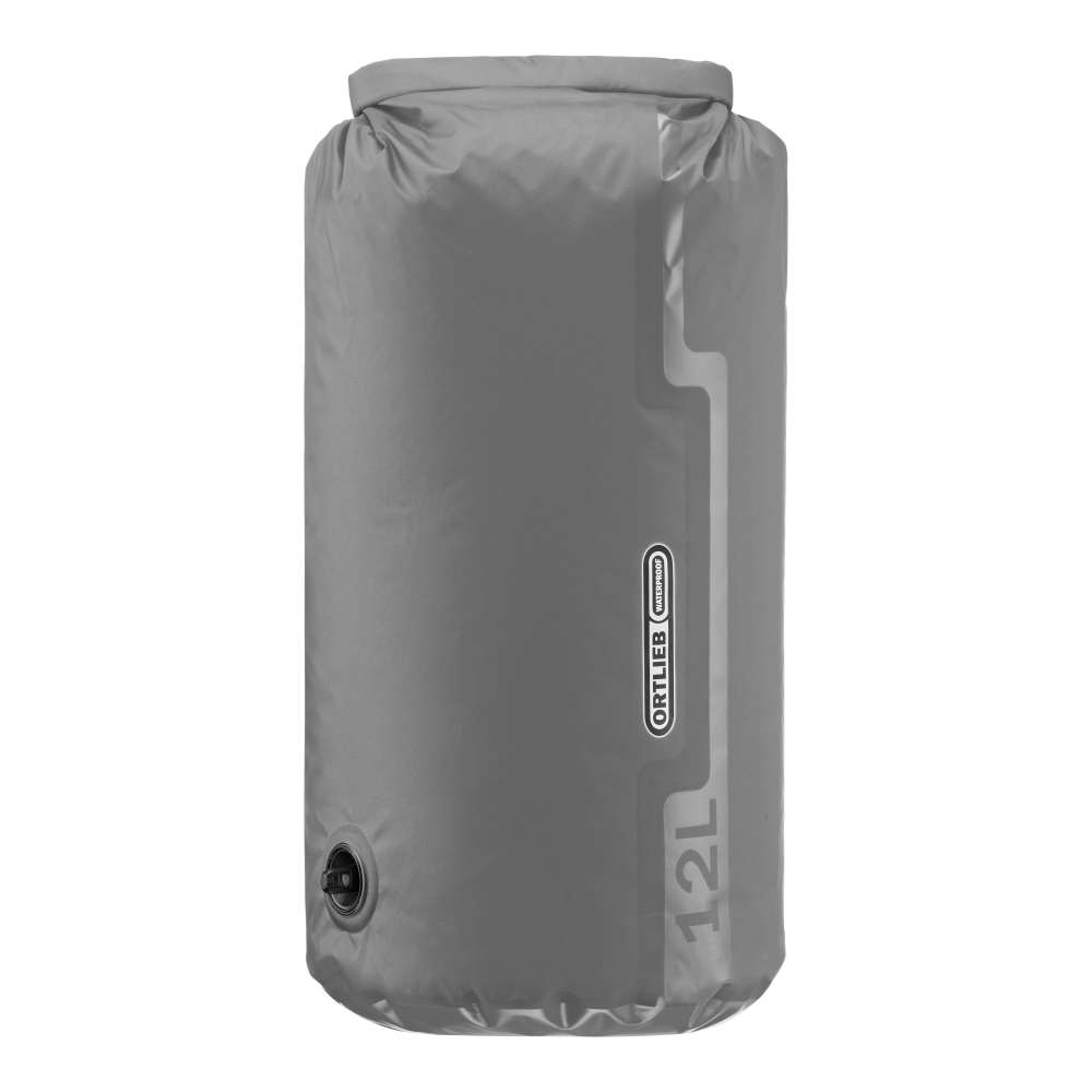 ORTLIEB Dry-Bag PS10 Valve - light grey