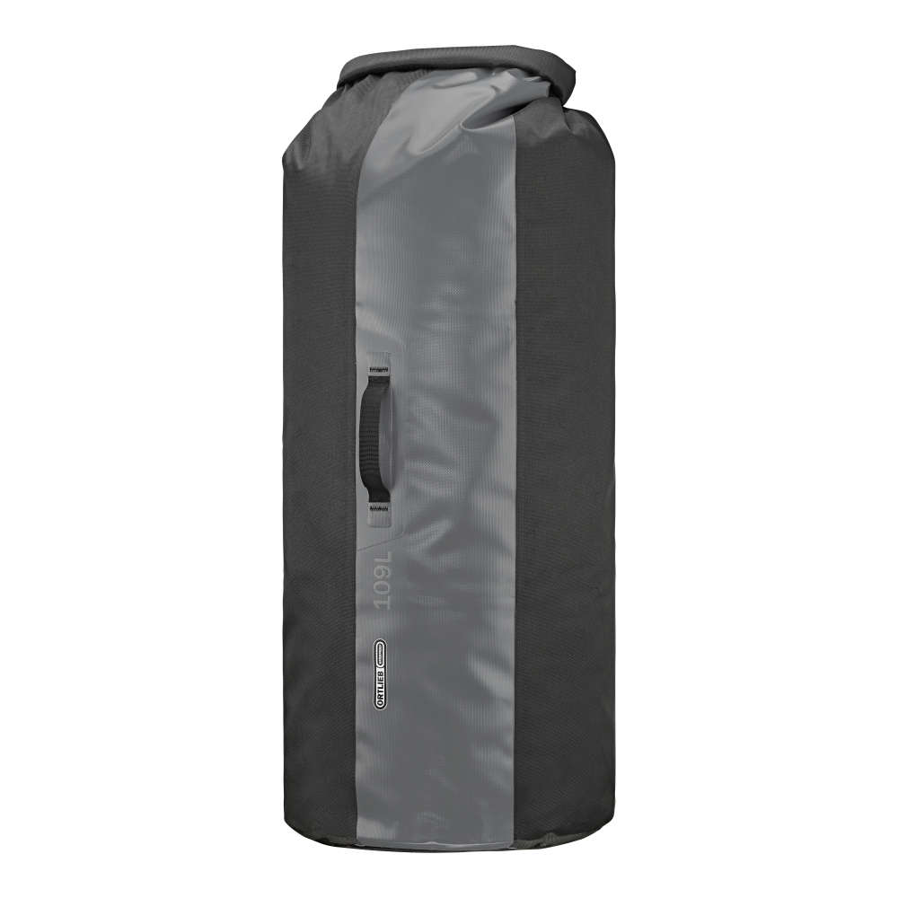ORTLIEB Dry-Bag PS490 - black - grey