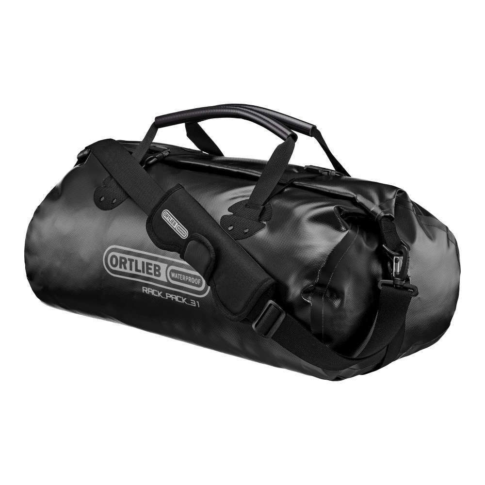 ORTLIEB Rack-Pack - black