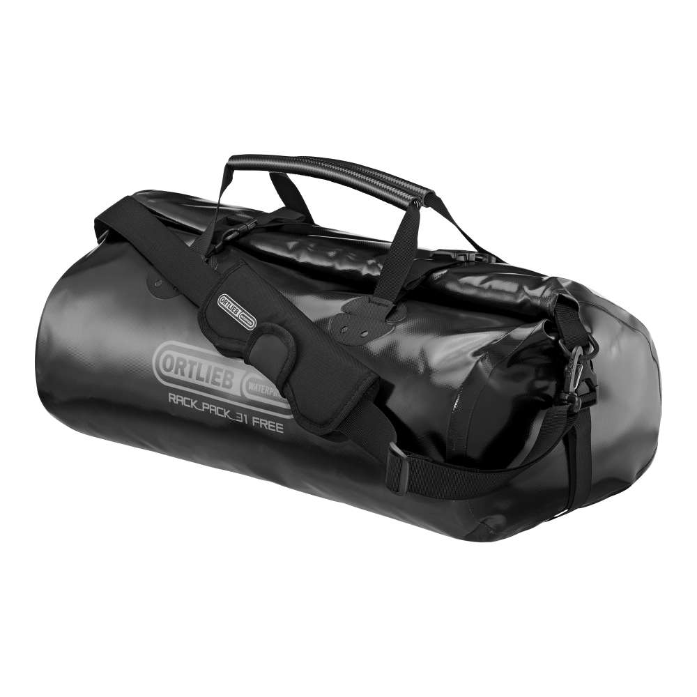 ORTLIEB Rack-Pack Free - black