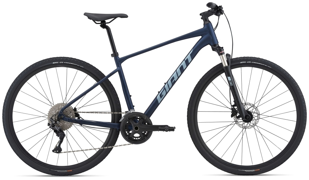 GIANT Roam 1 L metallic navy matt-gloss