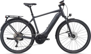 GIANT Explore E+ 1 625Wh GTS M gunmetal black matt-gloss