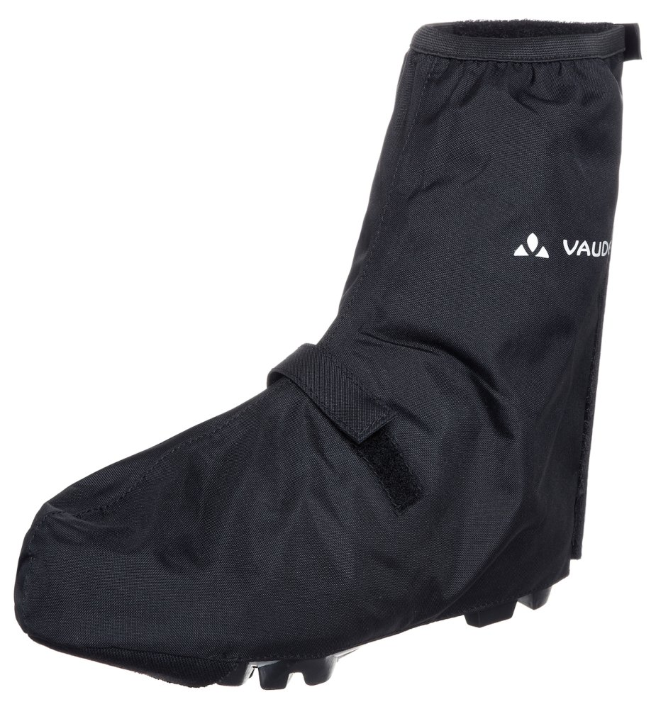VAUDE Bike Gaiter short black Größ 36-39