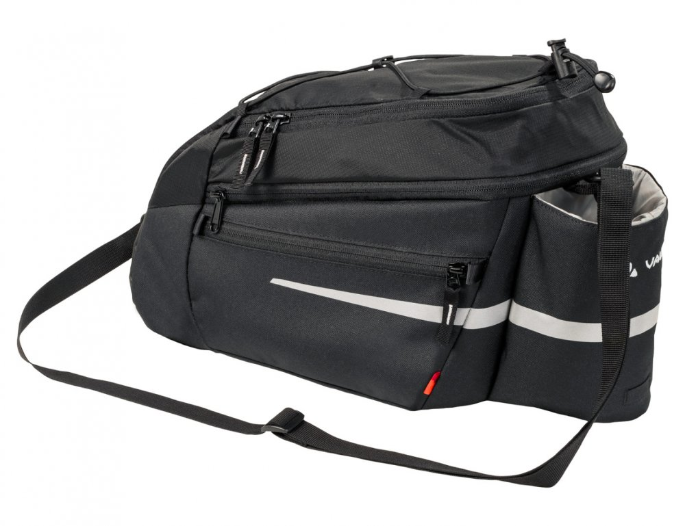 VAUDE Silkroad L (Snap-it) black