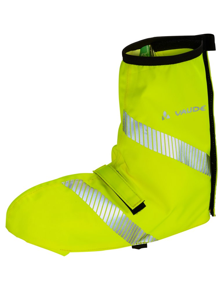 VAUDE Luminum Bike Gaiter neon yellow Größ 44-46