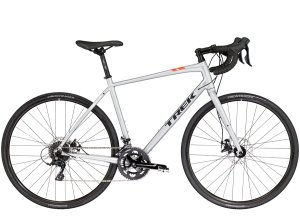 Trek CrossRip 1 56cm Quicksilver
