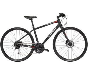 Trek FX 3 Women's Disc 15  Matte Trek Black