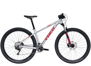 Trek X-Caliber 9 17.5  (29) Matte Quicksilver