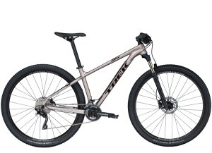 Trek X-Caliber 8 23  (29) Matte Metallic Gunmetal