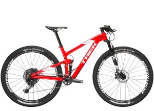 Trek Top Fuel 9.8 SL 18.5  (29) Viper Red