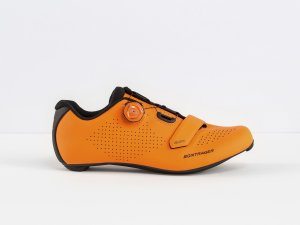 Bontrager Schuh Velocis Men 46 Radioactive Orange