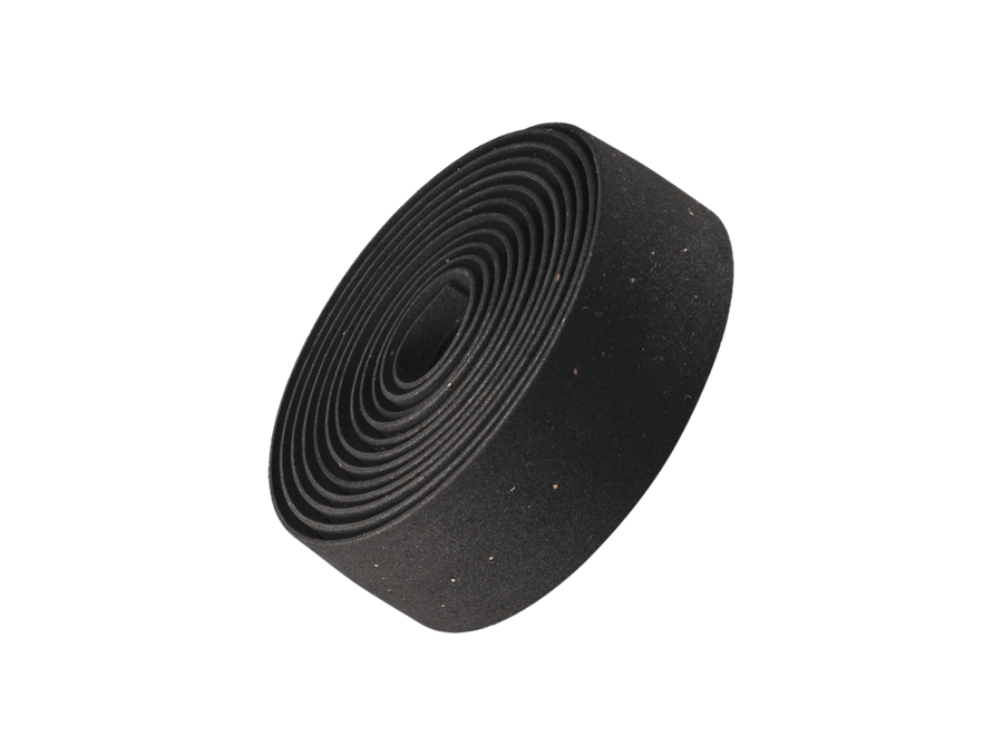 Bontrager Bar Tape Double Gel Black