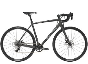 Trek Crockett 5 Disc 54 Matte Dnister Black