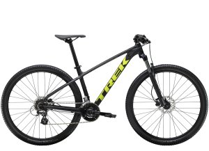 Trek Marlin 6 M (29  wheel) Matte Trek Black