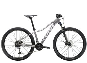 Trek Marlin 7 Women's S (27.5  wheel) Matte Metallic Gunmetal