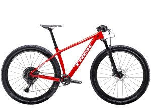 Trek Procaliber 9.8 SL L (29  wheel) Viper Red/Trek White