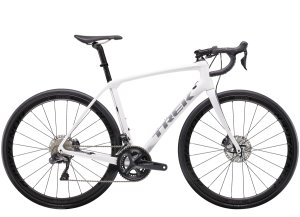 Trek Domane SLR 7 Disc 56 Trek White/Gravel