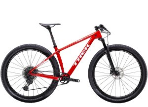 Trek Procaliber 9.9 SL XL (29  wheel) Viper Red/Trek White