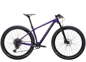 Trek Procaliber 9.9 SL XL (29  wheel) Gloss Purple Phaze/Matte Trek Black