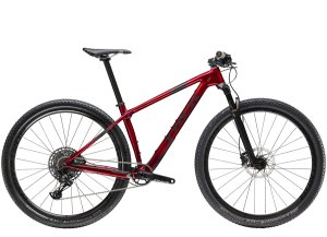 Trek Procaliber 9.7 M (29  wheel) Rage Red