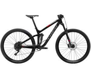 Trek Fuel EX 5 29 XL Trek Black