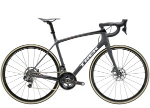 Trek Émonda SLR 9 Disc eTap 56 Solid Charcoal/Trek Black