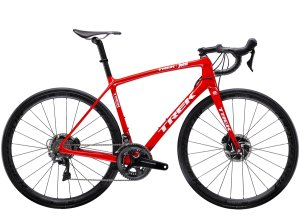 Trek Émonda SLR 8 Disc 60 Viper Red/Trek White