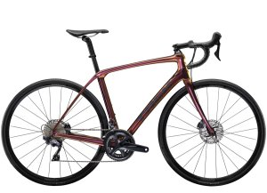 Trek Domane SLR 6 Disc 54 Gloss Sunburst/Matte Trek Black