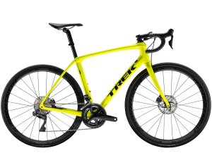 Trek Domane SLR 7 Disc 54 Radioactive Yellow/Trek Black