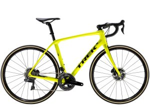Trek Domane SLR 9 Disc 44 Radioactive Yellow/Trek Black