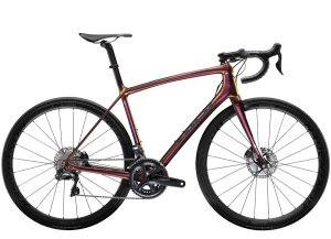 Trek Émonda SLR 7 Disc 58 Gloss Sunburst/Matte Trek Black