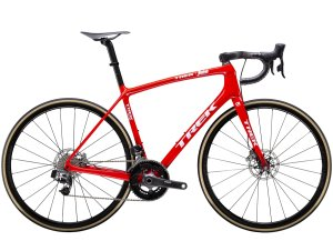 Trek Émonda SLR 9 Disc eTap 47 Viper Red/Trek White