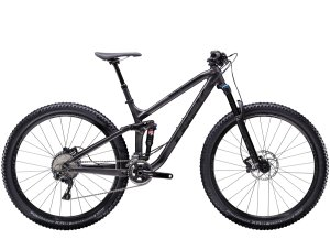 Trek Fuel EX 8 29 XT XL Matte Dnister Black